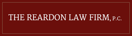 The Reardon Law Firm, P.C.